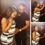Kandi Burruss Shows Off Baby Bump on Instagram