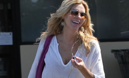 Brandi Glanville to Eddie Cibrian: Pay Up!