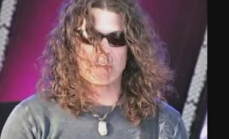 Mark Abrahamian Dies of Heart Attack; Starship Guitarist was 46