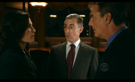 The Good Wife Season 5 Trailer