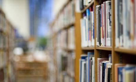 Library Book Returned 33 Years Late