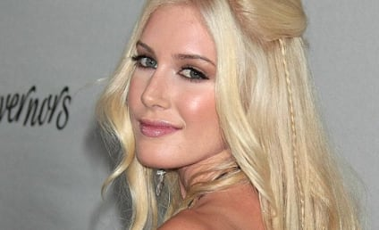 Celebrity Hair Affair: Heidi Montag