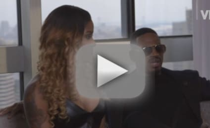 Love and hip hop sex tape