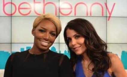 Bethenny Frankel Blames Ellen DeGeneres, Weak Booking for Low Talk Show Ratings