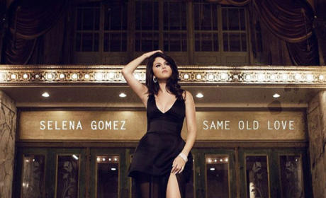 Listen to Selena Gomez's Latest Single Now!