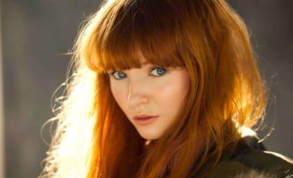 Stef Dawson Cast as Annie Cresta in The Hunger Games: Mockingjay!