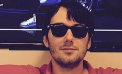Martin Shkreli: Arrested For Securities Fraud!