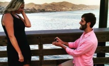 Dan Dillard: Jill Duggar's Brother-In-Law Gets Engaged!