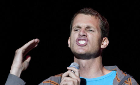 Daniel Tosh Rape Joke Results in Uproar, Apology