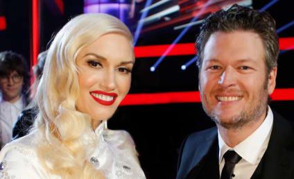 Gwen Stefani and Blake Shelton: It's Heating Up!!!