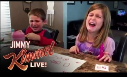 Jimmy Kimmel and Parents Prank Kids, Ruin Yet Another Halloween