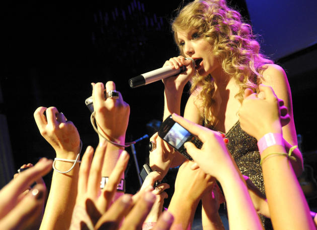 Swift and Fans