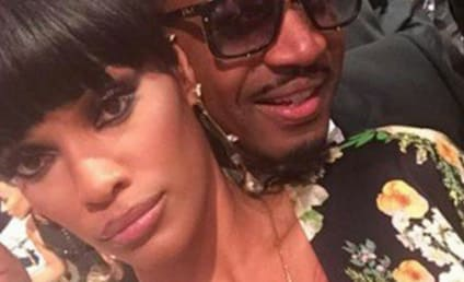 Joseline Hernandez: Stevie J Watches Gay Porn and I Passed a Polygraph Test to Prove It!