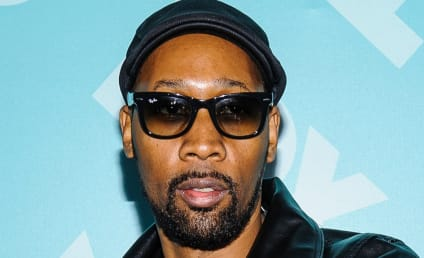 Twerking: Leave it to the Adults, RZA Urges!