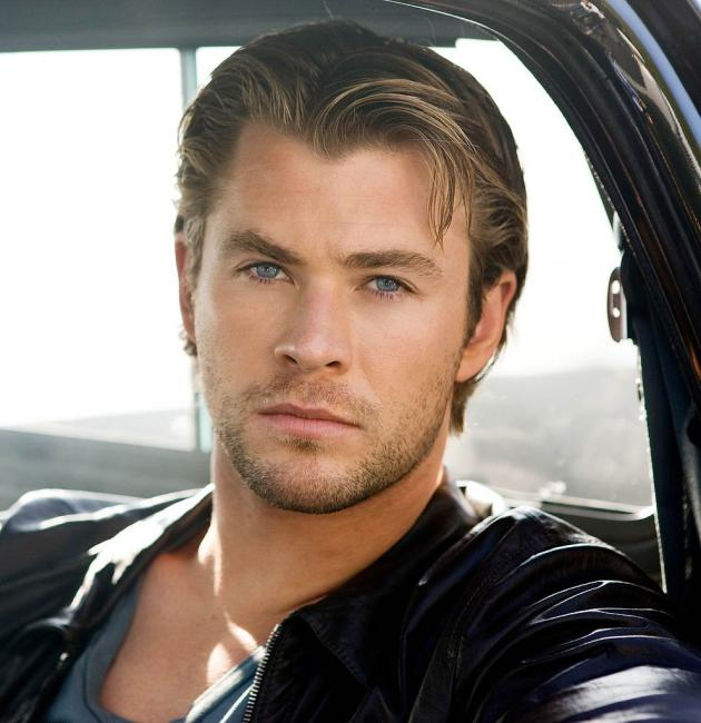 Chris Hemsworth Image