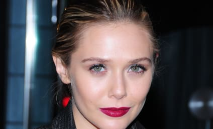 Elizabeth Olsen & Chris Evans: Dating?!