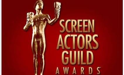 2012 SAG Award Nominees: The Artist, Bridesmaids and More!