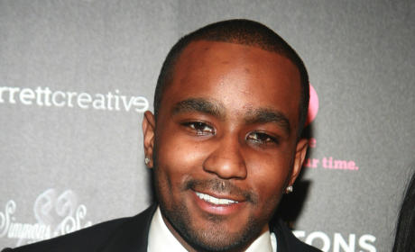 Nick Gordon Arrested for Reckless Driving