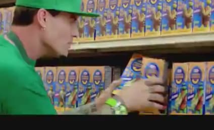 Vanilla Ice Kraft Ad Resurrects Teenage Mutant Ninja Turtles Rap, is Awkwardly Classic