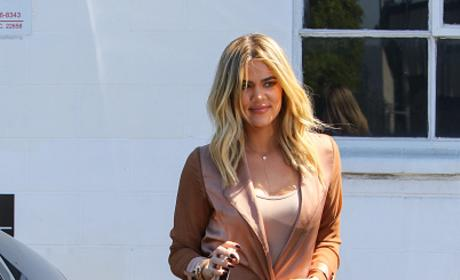 Khloe Kardashian: Dating Women, Done With Men After Lamar Odom Drama?