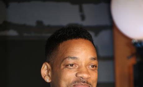 Margot Robbie on Alleged Will Smith Affair: Ridiculous!