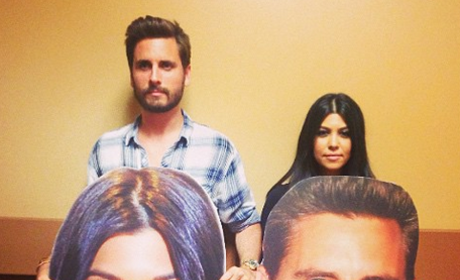 Kourtney and Scott Photos