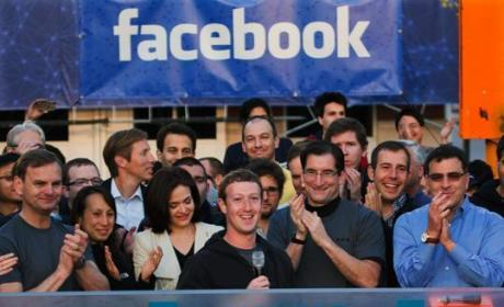 Facebook $1 Fee Allows Messages to Non-Friends' Inboxes