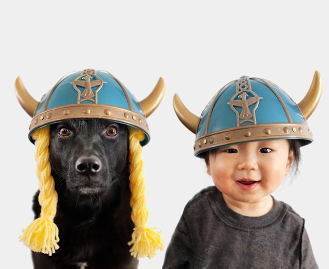 Lovable Vikings