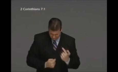 50 Cent Dubbed Over Jehovah's Witnesses Telling Deaf People to Stop Masturbating: Best Video Ever!