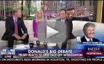 Donald Trump on Alicia Machado: A HUGE Problem!
