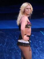 Britney's Body