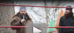 Duck Dynasty Season 5 Episode 10 Recap: Standing By Mia Robertson