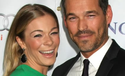 LeAnn Rimes & Eddie Cibrian: Totally Broke? Facing Foreclosure?!