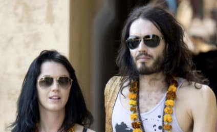 Katy Perry: Pregnant with Russell Brand Spawn?