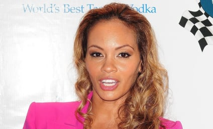 Evelyn Lozada: Quitting Basketball Wives, Possibly Cheating on Chad Ochocinco With Terrell Owens