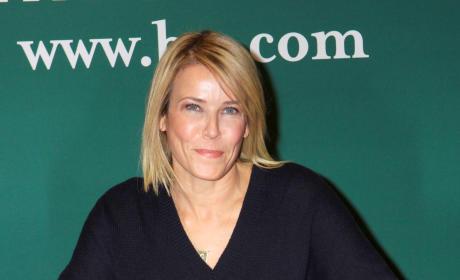 Chelsea Handler to Host Netflix Talk Show