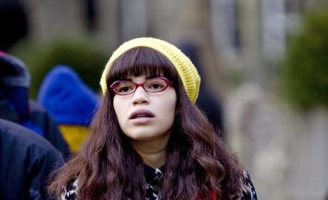Presenting: The New Ugly Betty!