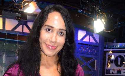 Octomom Begs Fans For California Mortgage Help