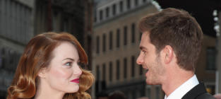 Emma Stone and Andrew Garfield: Officially Broken Up!