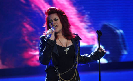 American Idol Recap: Adam Lambert's Mad World