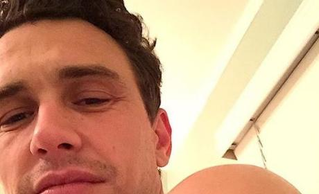 James Franco: Heart Scar
