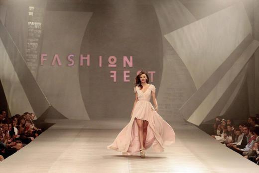 Miranda Kerr, Models