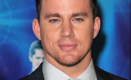 Channing Tatum: Sexiest WHITE Man Alive (and Getting a Lot of Work Lately)?