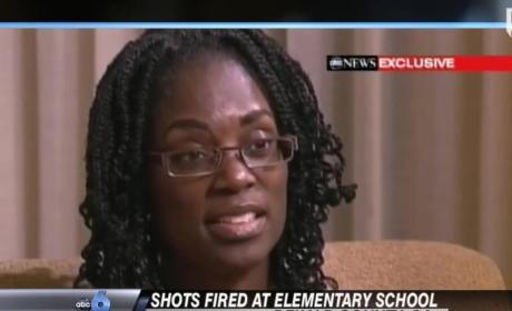 Antoinette Tuff Talks Down Georgia Shooter