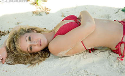 Ashley Hebert Sports Illustrated Photo Gallery: One Hot Bachelorette!