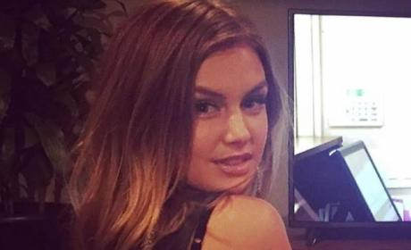 Hayes Pullard: Who is Lala Kent's Mystery Sidepiece?