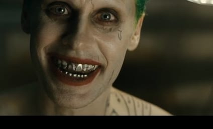 Suicide Squad Trailer: The Joke(r) is On Us!