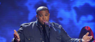 Michael Lynche: Saved by the Judges!