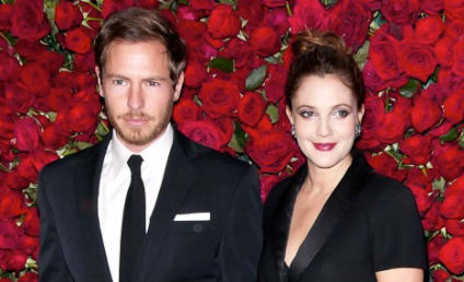 Drew Barrymore Gives Birth to Second Child!