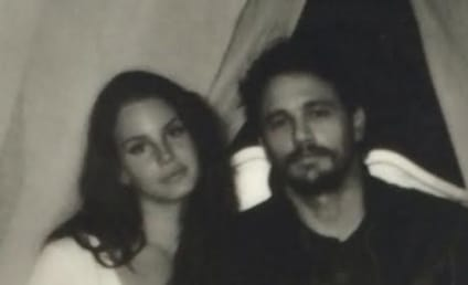 James Franco: I'm Married to Lana Del Rey! Just Kidding!